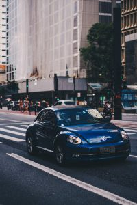 Remschijven Volkswagen